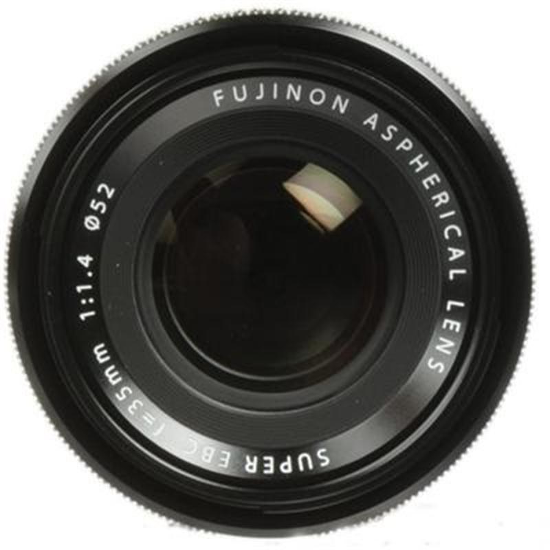 Fujifilm 35mm F1.4 XF R  Image 1